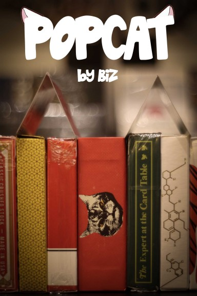 Popcat by Biz