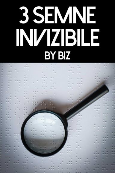 3 Semne Invizibile